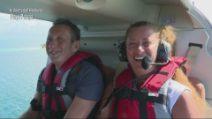 L'Isola dei Famosi - Valentina Persia e Beppe Braida sono pronti a sbarcare sull'Isola