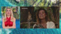 L'Isola dei Famosi - Elisa Isoardi la vera leader di Playa Rafinada