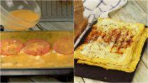 Omelete de tomate: fácil, gostosa e pronta em poucos minutos!