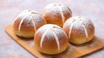 Pão fofinho com recheio de creme: uma sobremesa deliciosa que vai conquistar todo mundo!