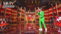 Amici 20, prima puntata: Raffaele canta Cambiare di Alex Baroni