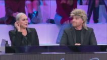 Amici 20, prima puntata: Rudy Zervi si trasforma in ''Pettiseven''