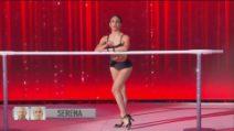 Amici 20, prima puntata: Serena canta I've seen that face before