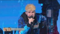 Amici 2020, prima puntata: Aka7even canta Acqua e sapone degli Stadio