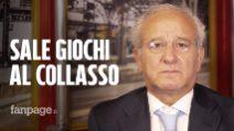 """Chiacchio (GiocareItalia): """"Settore del gioco legale danneggiato dalla pandemia, lo Stato ci aiuti"""""""