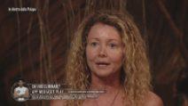 L'Isola dei Famosi - L'ultimo appello di Akash e Angela