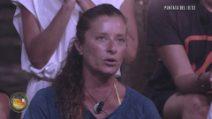 L'Isola dei Famosi - Elisa Isoardi vs Valentina Persia