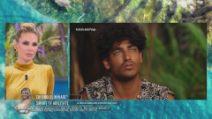 L'Isola dei Famosi - Akash Kumar contro Elisa Isoardi