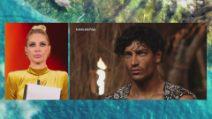 L'Isola dei Famosi - Akash Kumar è il secondo eliminato dell'Isola dei Famosi