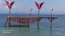 L'Isola dei Famosi - La Prova Ricompensa dei Rafinados