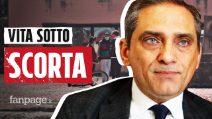 """L'ex sindaco anti-camorra sotto scorta, minacce in strada e via social. Montanile: """"Rifarei tutto"""""""