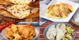 4 Idee sfiziose e originali con il pollo che piaceranno a tutta la famiglia