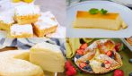 Soft, soft and fragrant! 4 recipes that you can prepare in a few simple steps!