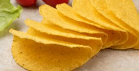 How to make tacos shell in very easy way!