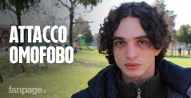 Omofobia a Vicenza: Andrea, adescato on line in una trappola e picchiato da 12 ragazzini perché gay