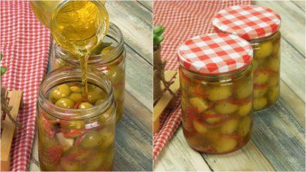 Azeitona em conserva: receita saborosa e caseira em poucos passos!