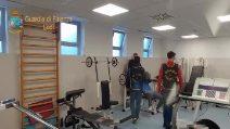 Vendevano sostanze dopanti a bodybuilder: indagati farmacista e personal trainer