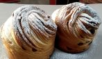 Giant cruffins: the recipe to make a fluffy and delicious dessert