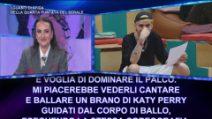 """Amici - Il guanto di sfida di Arisa ad Aka7even e Raffaele: """"Dovrete ballare''"""