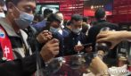 In Cina riapre (anche) la Fiera sul Food and Drinks di Chengdu