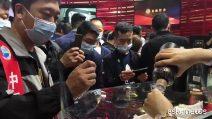 In Cina riapre (anche) la Fiera sul Food and Drinks di Chengdu