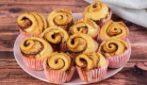 Girelle di frolla e marmellata: perfette per una merenda saporita!