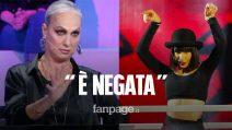 """Amici 2021, la Celentano a Martina: """"È negata"""". Insorge la Cuccarini: """"Arrogante con i giovani"""""""