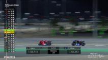 MotoGp in Qatar: gli highlights della gara