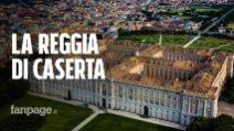 La Reggia di Caserta: l'ultima vera opera del Barocco Italiano