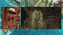 L'Isola dei Famosi - I 3 nominati: Awed, Gilles Rocca e Vera Gemma