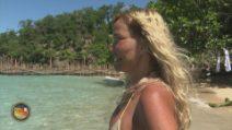 L'Isola dei Famosi - Valentina vs. Vera