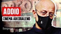 Napoli, chiude lo storico cinema Arcobaleno. Al suo posto un market cinese