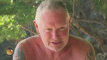 L'Isola dei Famosi - Miss you Paul