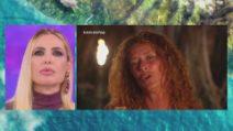Isola dei Famosi 2021, quinta puntata: Valentina piange pensando ai figli