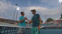 Tennis, Sonego agli ottavi del torneo Masters 1000 di Miami: battuto Galan
