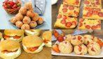 4 Ricette con le fragole che conquisteranno grandi e piccini!