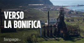 """Bagnoli, il commissario: """"Bonifiche ultimate nel 2022. Sulla colmata decideremo in futuro"""""""