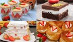 5 Strawberry desserts that will conquer all your guests!