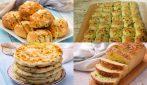 5 Creative and Original Ways to Make Garlic Bread!