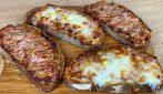 Bruschette con salsiccia: l'antipasto facile e gustoso per il pranzo di Pasqua!
