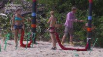 L'Isola dei Famosi 2021, il duello: Miryea Stabile vs Drusilla Gucci