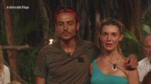 L'Isola dei Famosi, Miryea Stabile sconfitta nello scontro al televoto con Awed