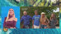 L'Isola dei Famosi 2021, Parasite Island: una convivenza a quattro