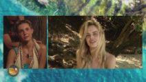 L'Isola dei Famosi 2021: Miryea Stabile e Drusilla Gucci, nemiche per la pelle