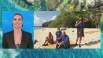 L'Isola dei Famosi 2021, Ubaldo Lanzo e Fariba Tehrani nuovi concorrenti