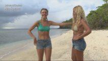 L'Isola dei Famosi 2021, Miryea Stabile resta su Playa Esperanza