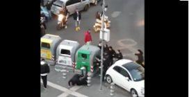 A Materdei rissa e assembramenti tra giovani, mentre gli scooter sfrecciano sui marciapiedi