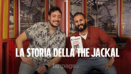 """The Jackal, la storia in un libro: """"Non siamo mai stati bravi a giocare a pallone"""""""