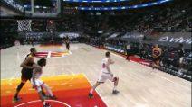 NBA, highlights: l'incredibile tonfo dei Golden State Warriors