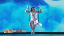 Amici - Giulia - La nuova stella di Broadway